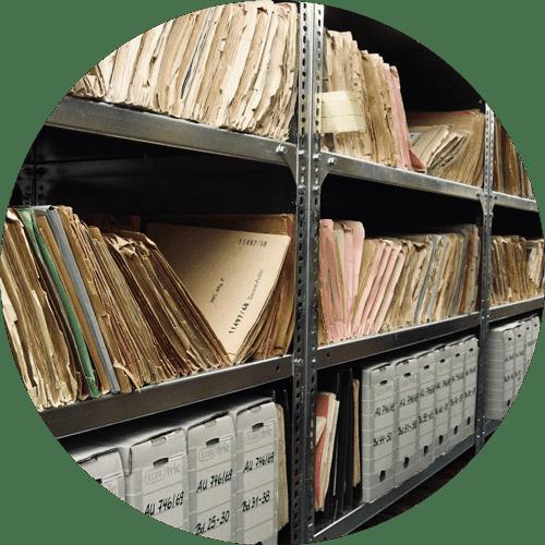 Besuchen Sie Archive