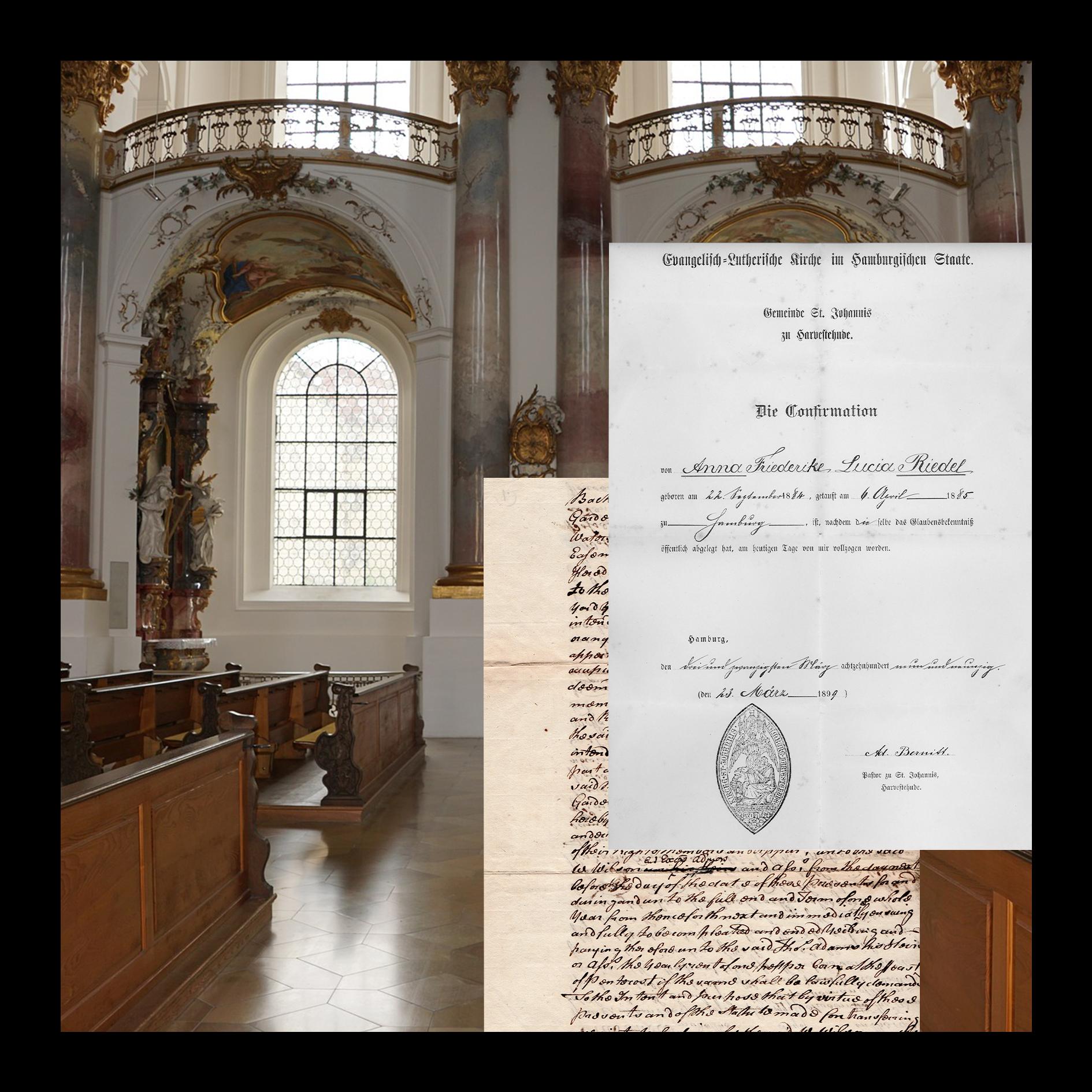 Ahnenforschung Kirchenbücher Kostenlos